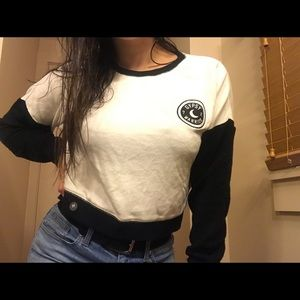 Gypsy Warrior Cropped Sweater PacSun